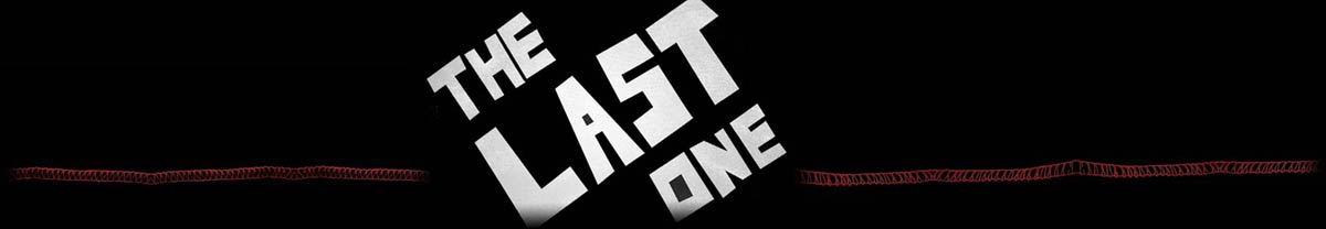 The Last One logo